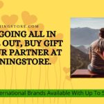 Valentine's Day Gift 2021 – Shop For Your Loved Ones. (Enjoy The 7 Days Of Love Celebration)